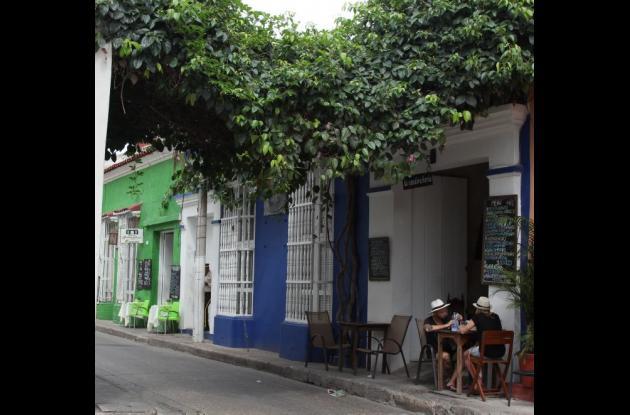 Casa en el Centro Histórico
