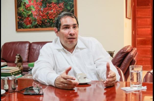 César Caballero
