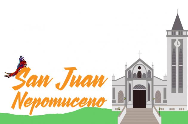 Filtro San Juan de Nepomuceno.