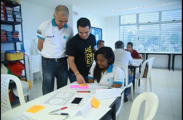 El Club de Innovación es una iniciativa de la Corporación para el Desarrollo de la Productividad y la Innovación Idei Factory