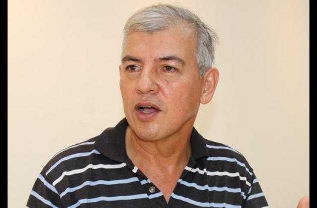 Julio Sánchez García.