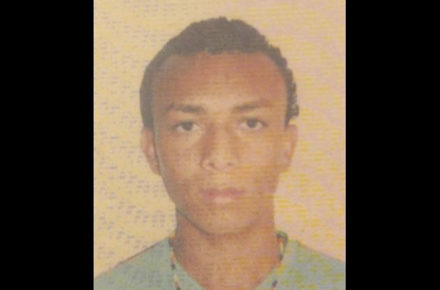 Luis Ruiz, asesinado en Fredonia.