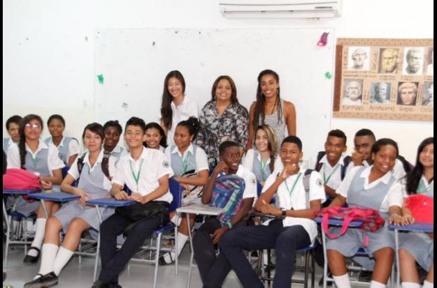 Colegio Mercedes Ábrego