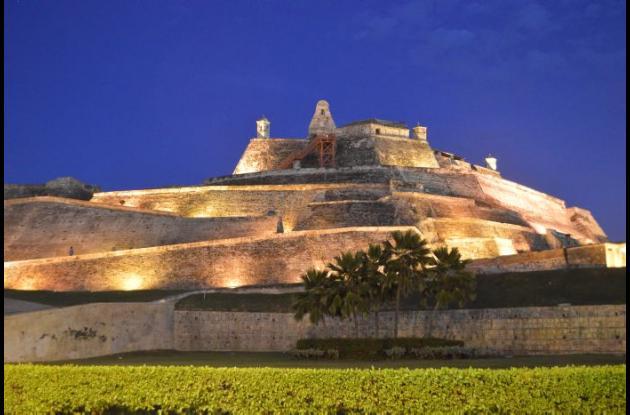 El Castillo San Felipe.