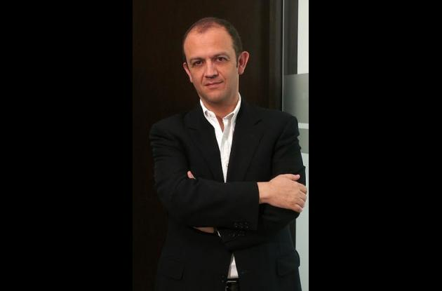 Juan Manuel Mogollón, Vicepresidente Ejecutivo de Bizagi para Latinoamérica