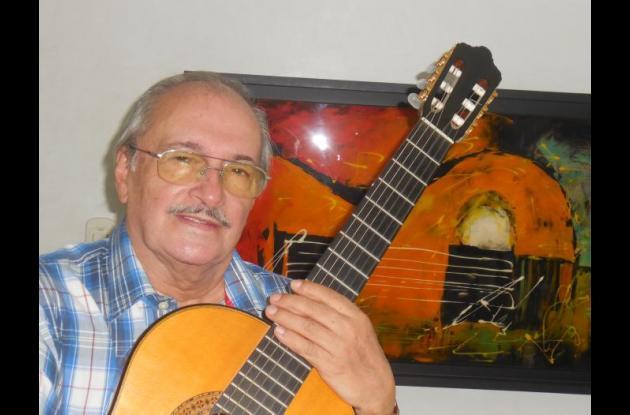 el luthier