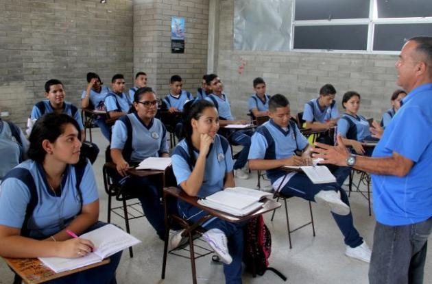 estudiantes barranquilla
