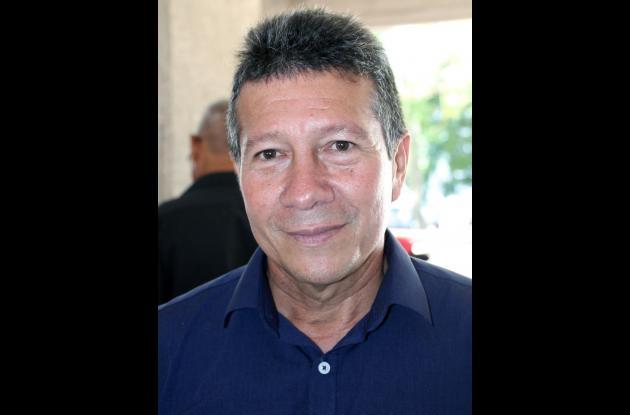 Armando Gutiérrez, coordinador Consejo de Economía Solidaria.