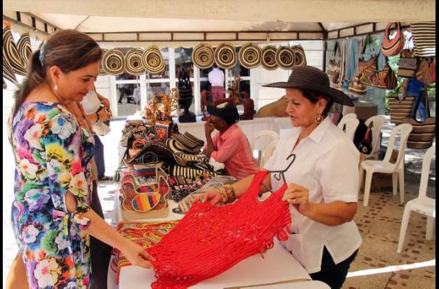 Proyectos productivos empresariales son impulsados en el departamento de Sucre.