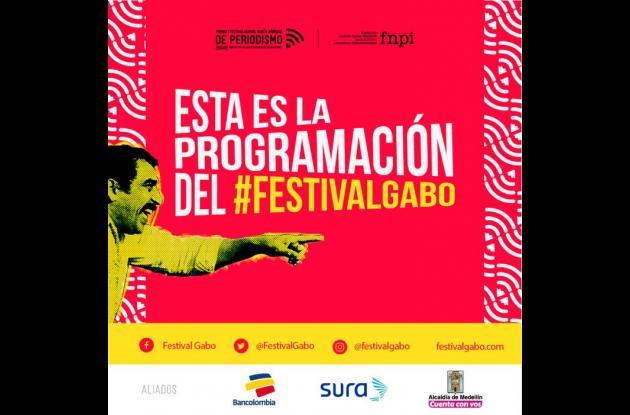 Festival Gabriel García Márquez de Periodismo