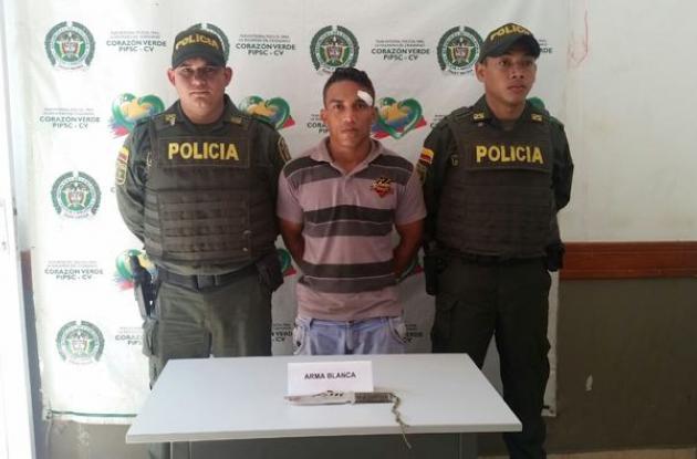 homicidios El Carmen