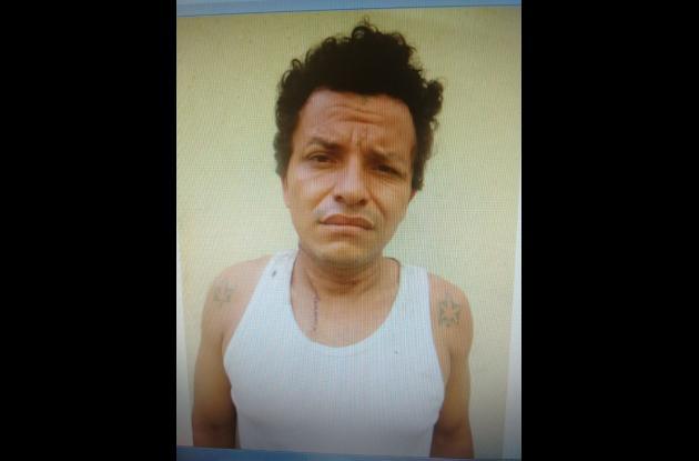 José Sarmiento, capturado por asesinato de mujer en Bazurto.