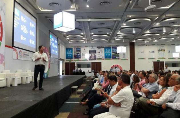Ponencia en Congreso Internacional de Andesco