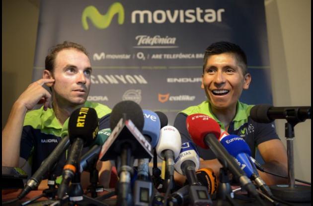 Con una ilusión desmedida, Colombia sueña con ver a Nairo Quintana ganar el Tour de Francia 2016.
