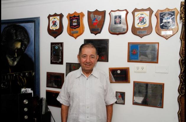 Padre Luis Carlos Gómez Yepes