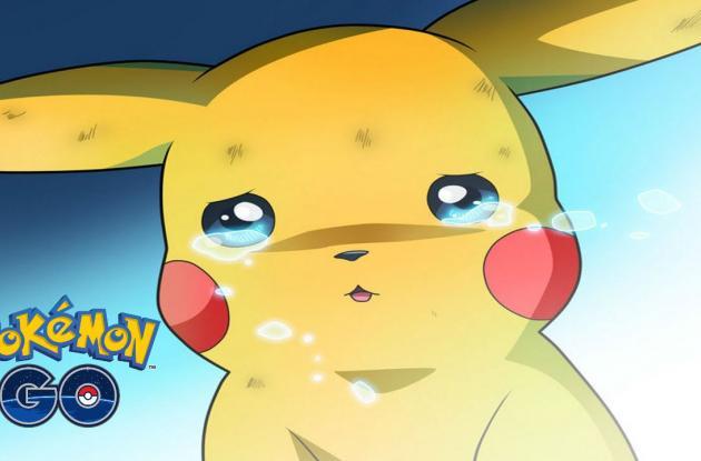 Es triste lo que Pokémon Go ha hecho con la franquicia. Pudo ser algo mucho mejor.