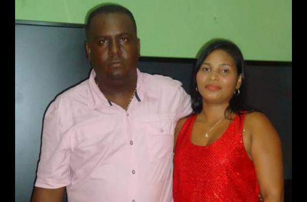 En una audiencia pasada, Andrés Díaz y su compañera sentimental Josefa Cardona fueron declarados culpables del crimen de Kellys.