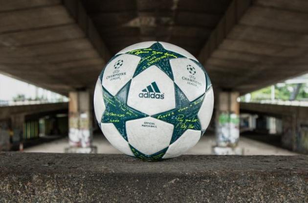 Balón Champions