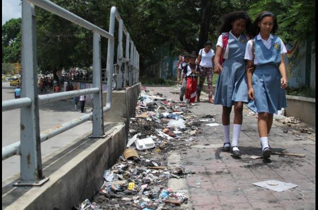 Colegio INEM Cartagena