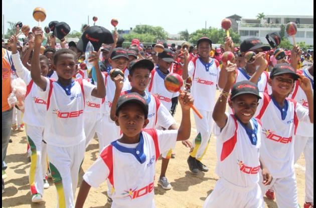 El certamen, en el que salieron figuras como los peloteros Tayron Guerrero y John Torres y el futbolista Luis Iriarte, se jugará en las categorías Infantil, Juvenil y Mayores.