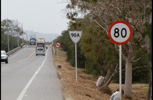 Ruta 90A