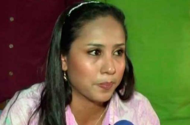 Concejala Sandra Ángulo denunció que le hackearon su computador.