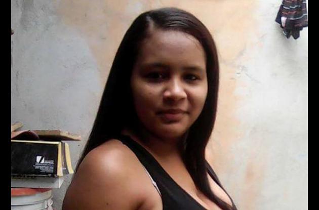 Alexandra Berrocal, asesinada por exmarido en El Pozón. El hombre se suicidó posteriormente.