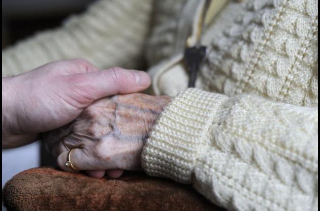 El mal de Alzheimer es una enfermedad incurable,