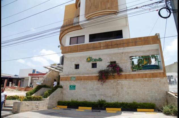 Funeraria Los Olivos