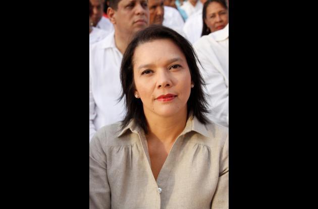 Luz Helena Paternina