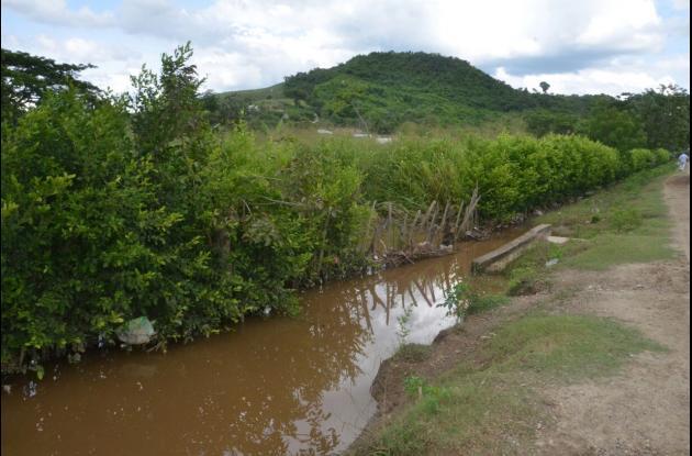Los gobiernos departamental de Sucre y municipal de Ovejas intervendrán el arroyo Mancomoján para evitar nuevas emergencias.