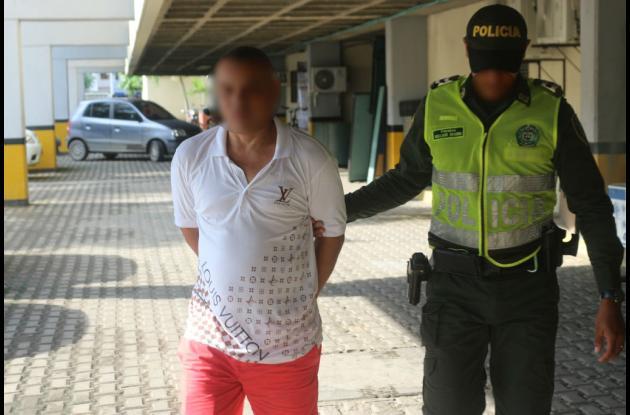 La Policía Metropolitana capturó al presunto asesino de Octavio Hernández en Vista Hermosa.