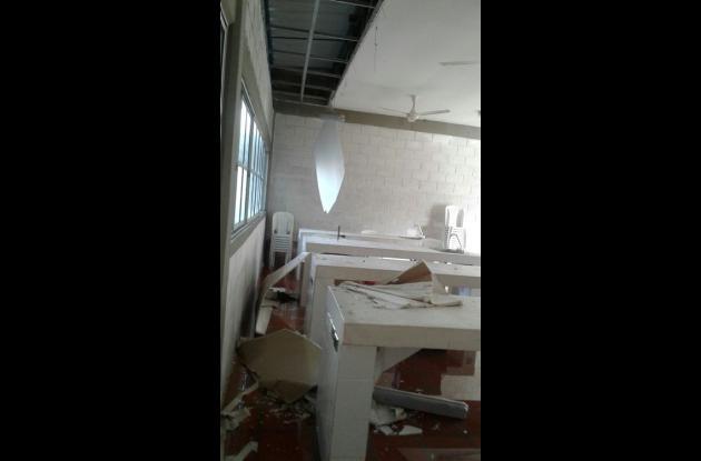 Colegio Tenera