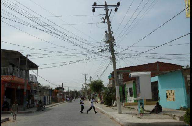 Calle El Tancón
