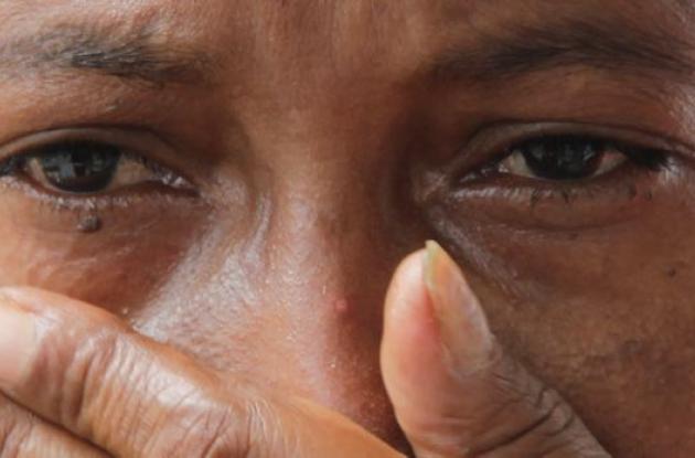 Madre de menor de 16 años al que le cortaron las manos en Arjona.