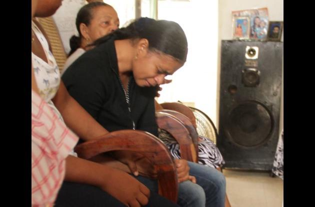 Madre de menor de 16 años al que otro menor mató en La Esperanza.