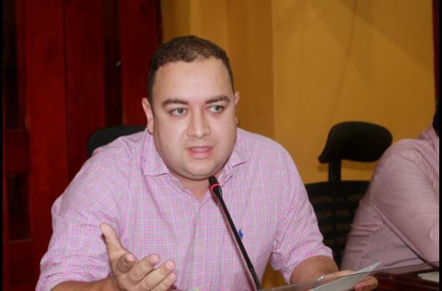 Édgar Mendoza
