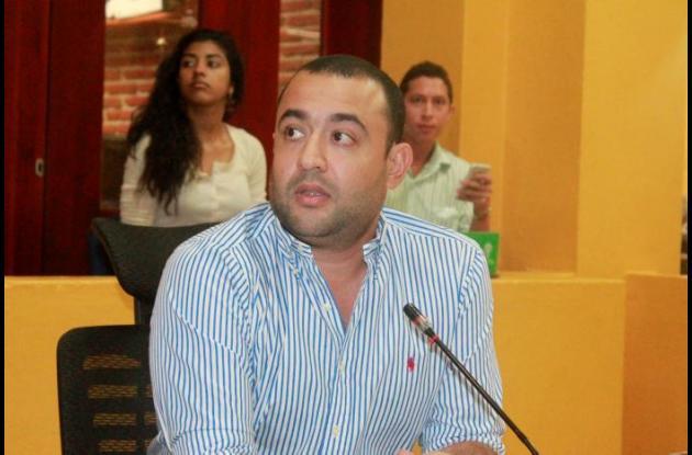 Erich Piña