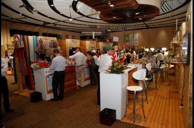 Expo Rurales Emprendedores