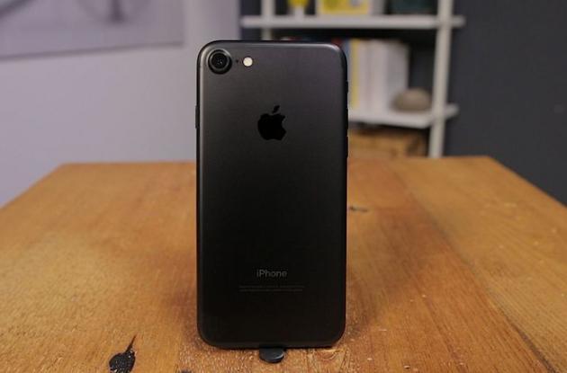 iPhone 7 es el celular que me ha hecho migrar de Android (siendo usuario de toda la vida) a la plataforma de Apple.