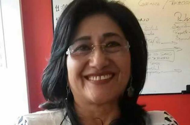 Elsa Marina Izurieta