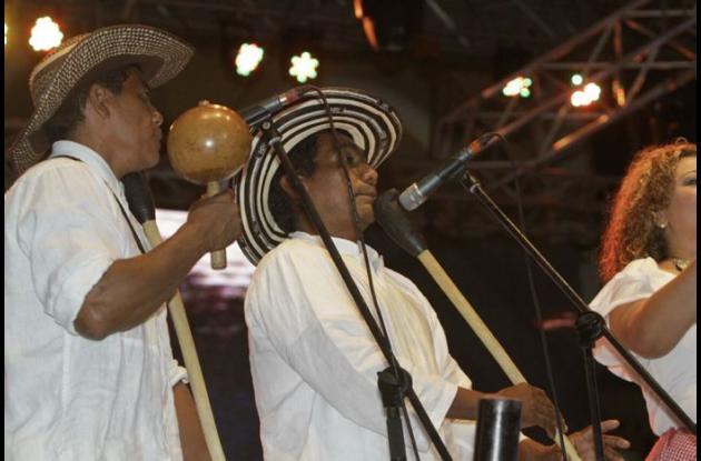 IV Festival Multicultural de los Montes de María