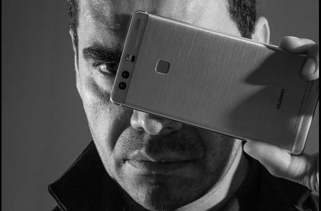 Mauricio Vélez es un reconocido fotógrafo que cree en la tecnología de celulares para tomar buenas fotos.