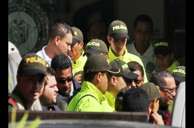 Guillermo Rhenals, investigado por cobrar falsas pensiones, se allanó a los cargos.