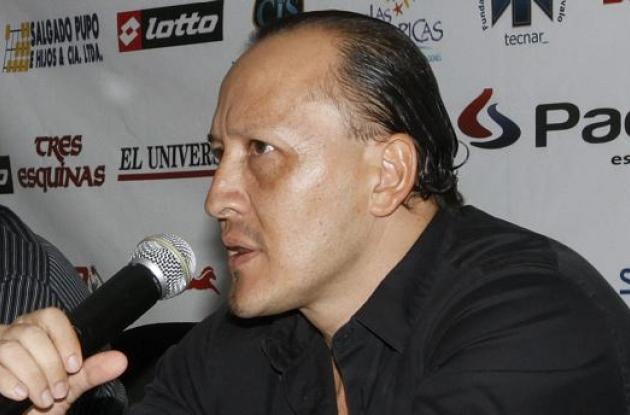 José Fernando Santa