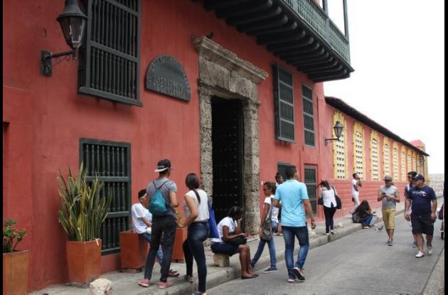 Colegio Mayor de Bolívar