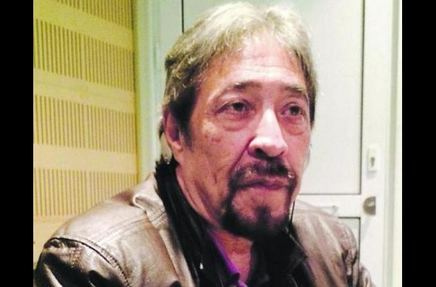 Harold Orozco