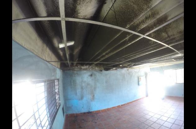 Colegio Las Gaviotas.