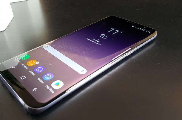 El Samsung Galaxy S8 ya está disponible para su compra en Colombia.