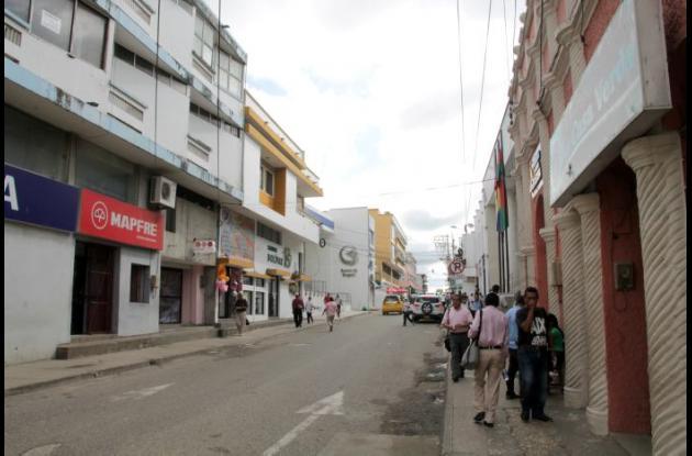 Comenzará en Sincelejo el censo a establecimientos de comercio.